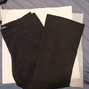 Ricki's Universal Dress Pant Flare Leg US 18